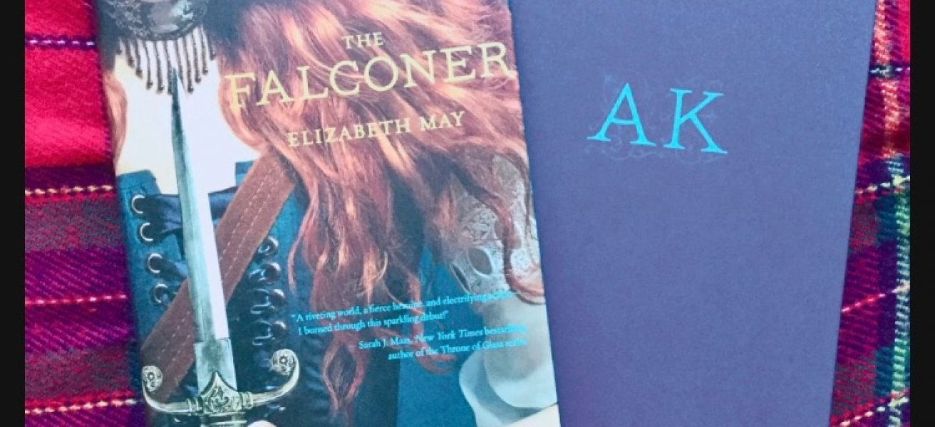 The Falconer Book Review