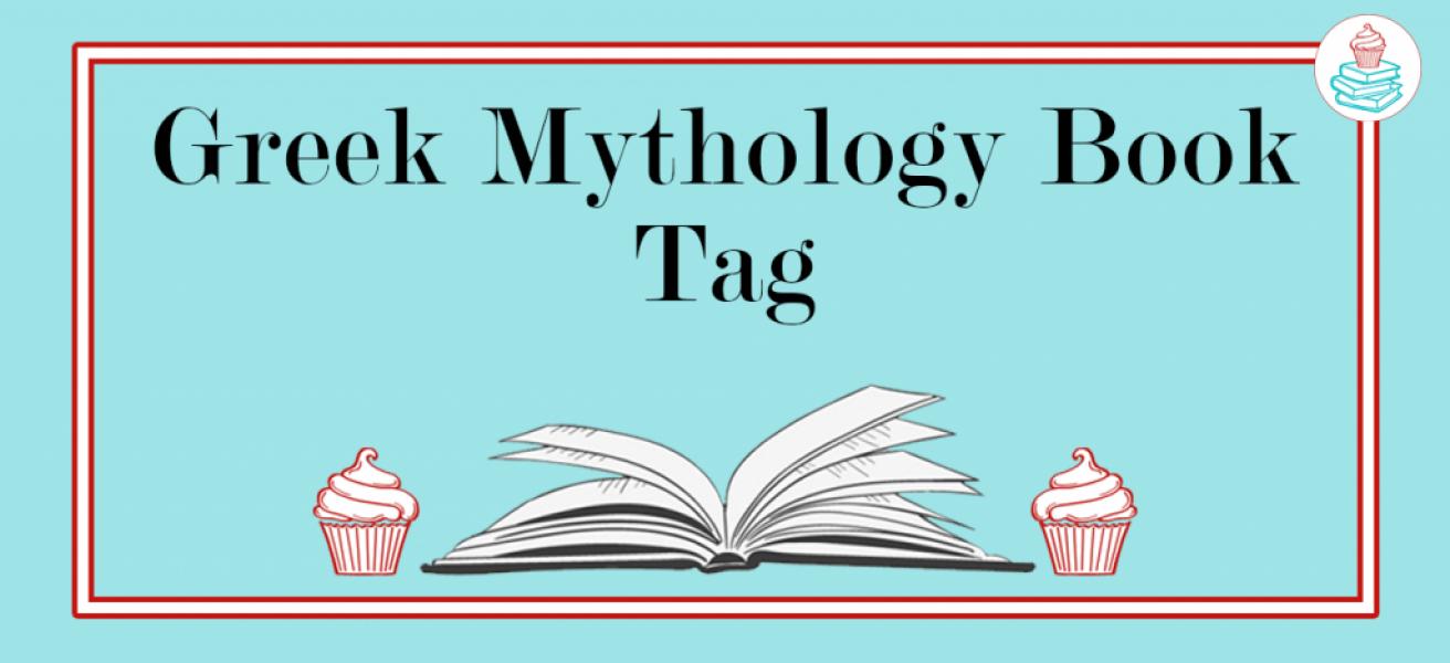 Greek Mythology Book Tag
