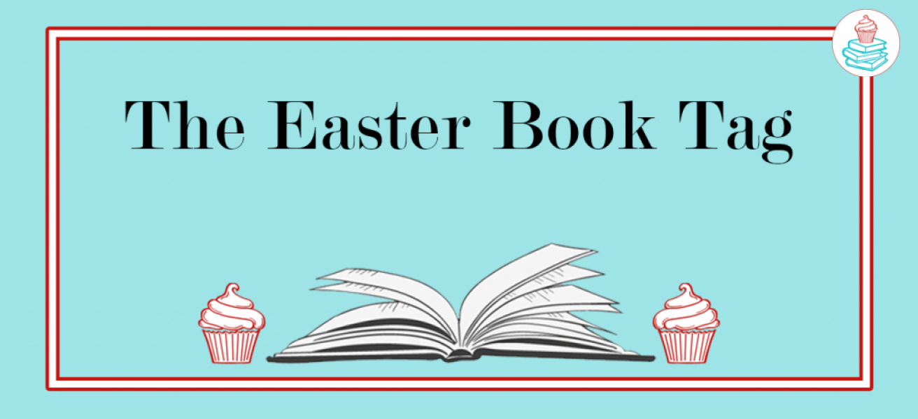 The Easter Book Tag
