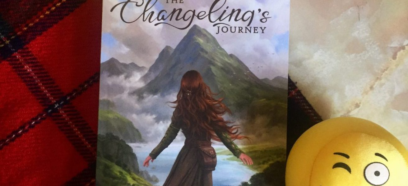 The Changlings Journey Book Review