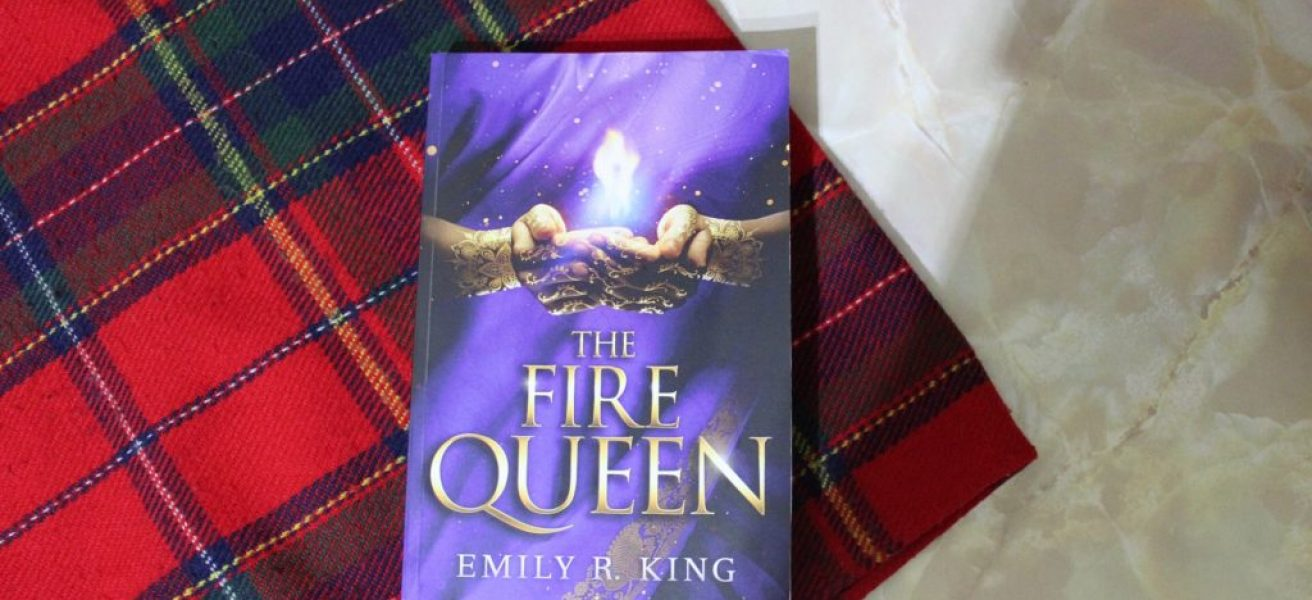 The Fire Queen Book Review