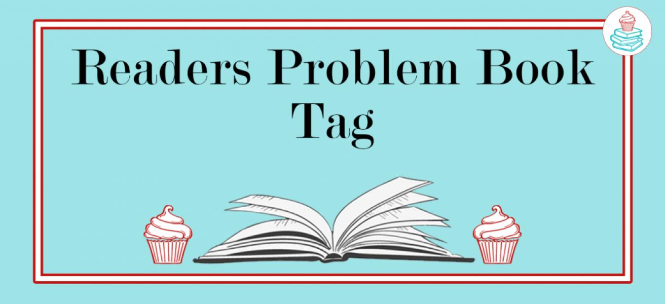 Readers Problem Book Tag
