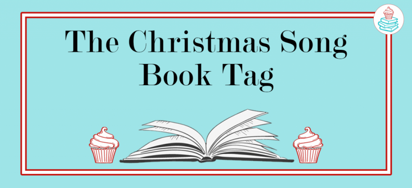 The Christmas Song Book Tag