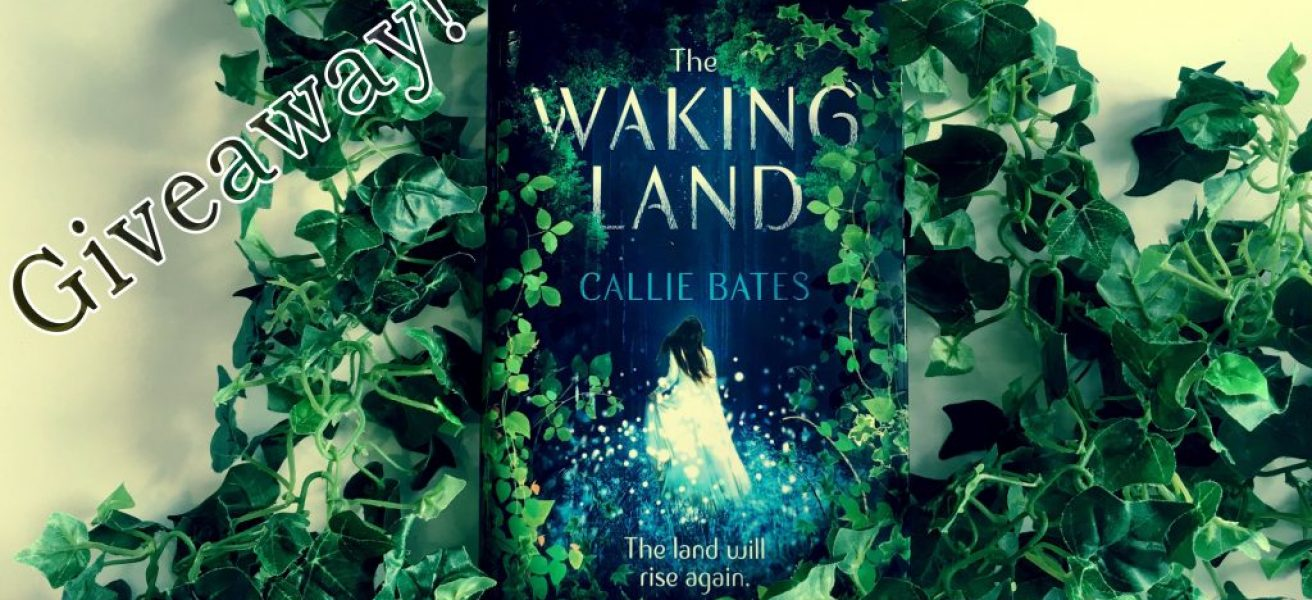 The Waking Lands Giveaway