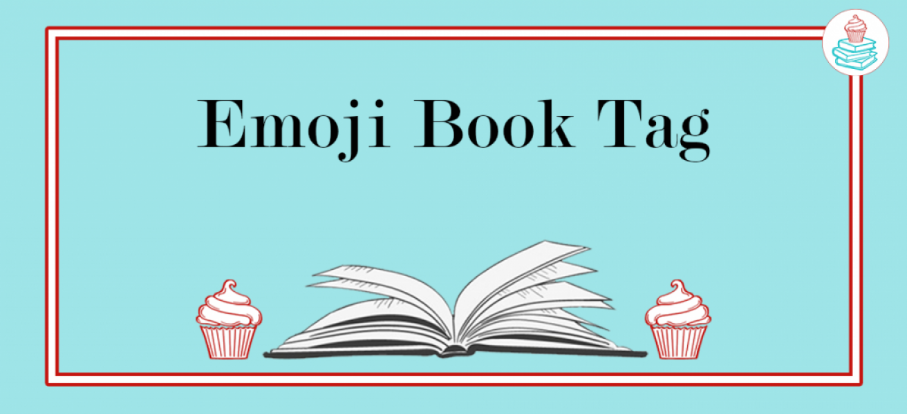 Emoji Book Tag