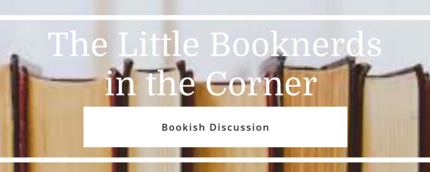 Bookish-Discussion