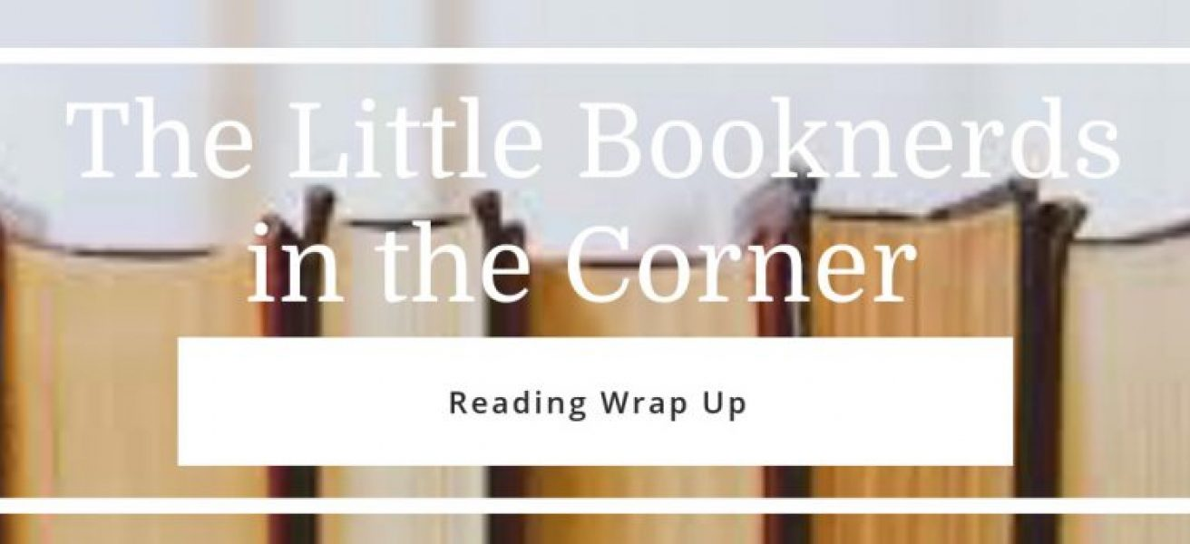 Reading-Wrap-Up