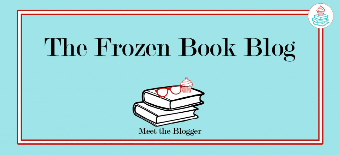 The Frozen Book Blog