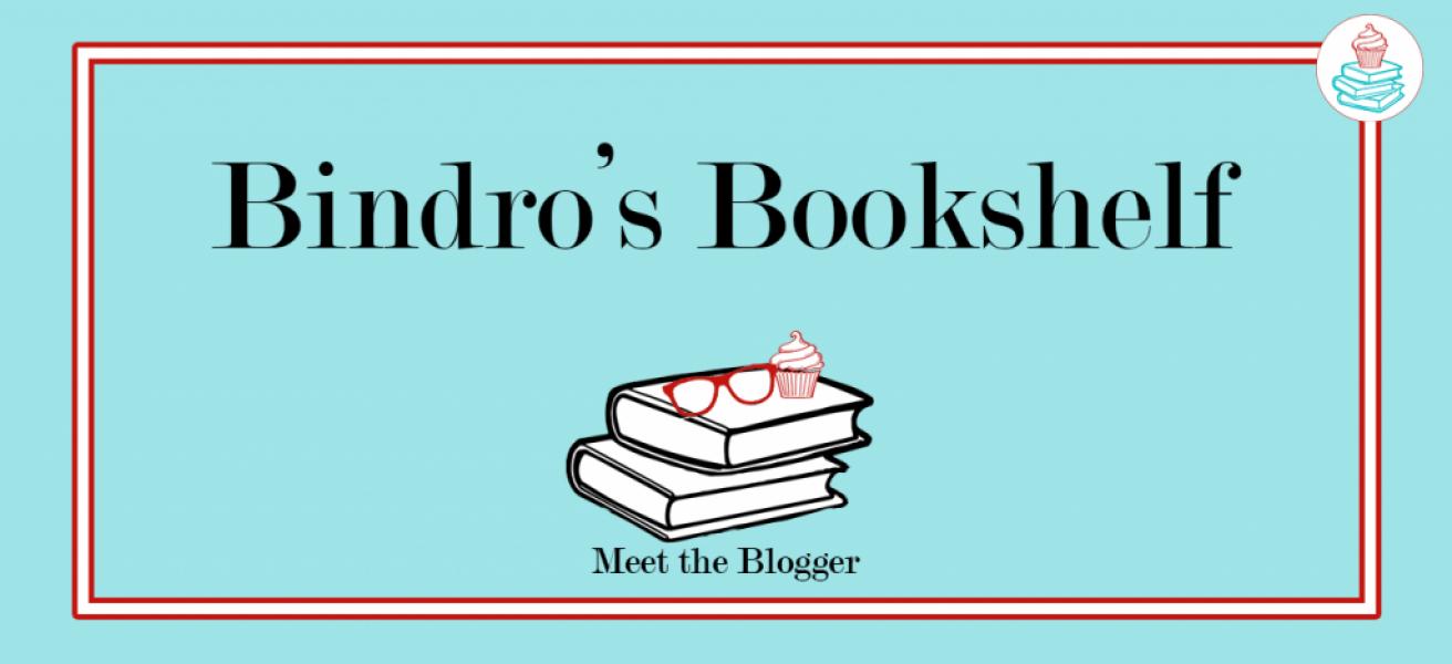 Bindro's Bookshelf