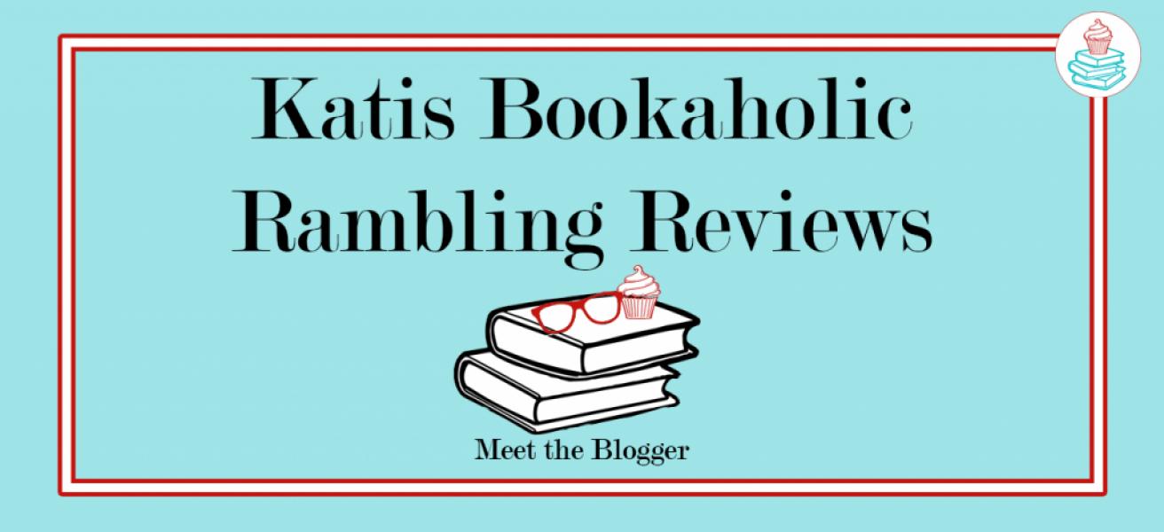Katis Bookaholic Rambling Reviews