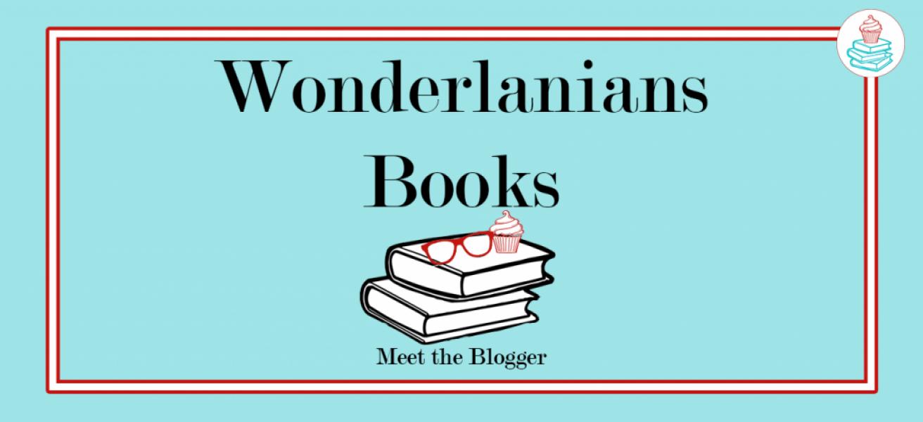 Wonderlanians Books