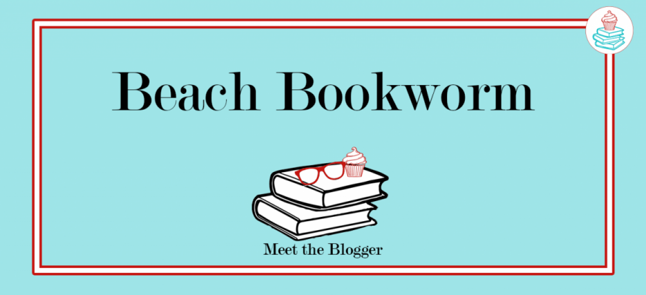 Beach Bookworm
