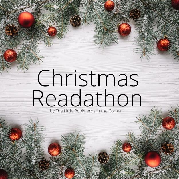 Christmas Readathon Server Image