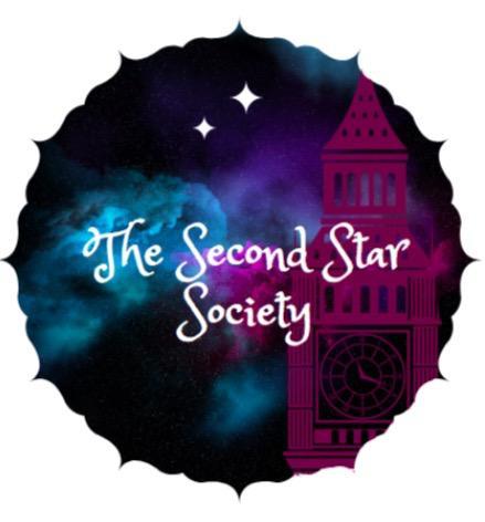 Second Star Society Logo