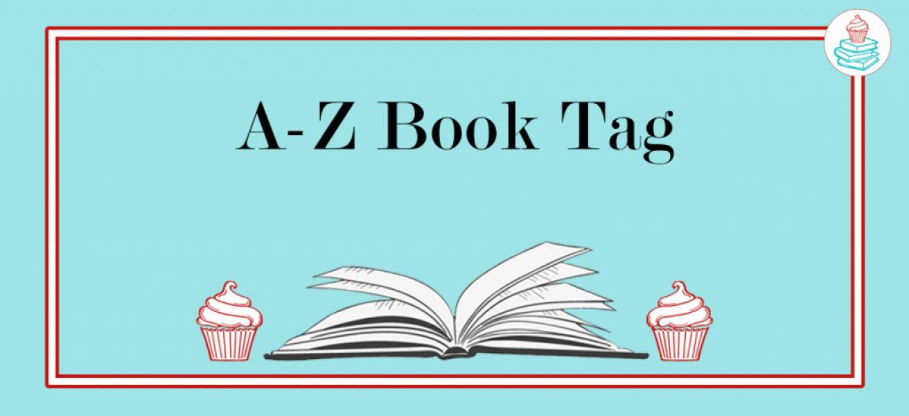 A-Z Book Tag