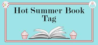 Hot Summer Book Tag