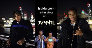 JY MNTL Interview