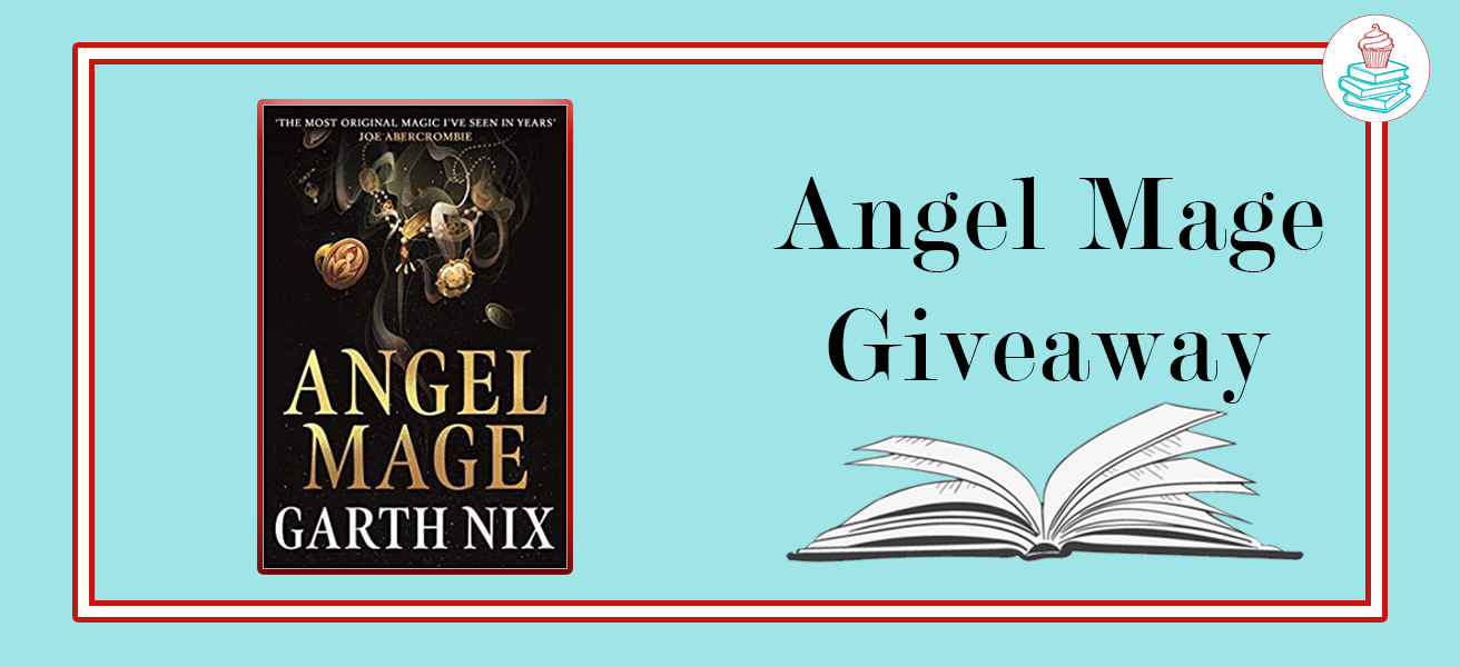 Angel Mage Giveaway